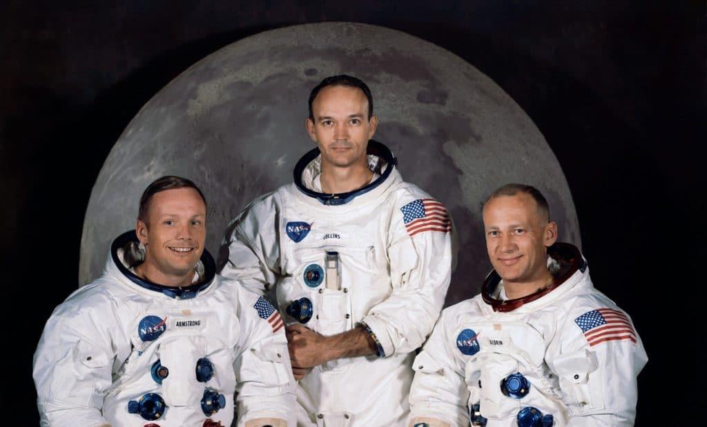La conquista della luna