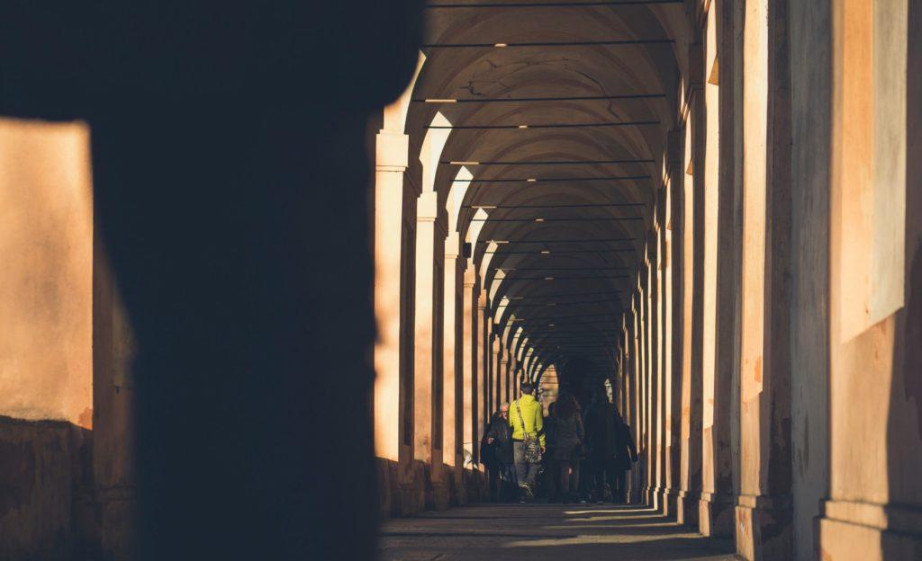 Bologna Nascosta