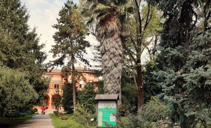 Bologna Nascosta - Orto botanico