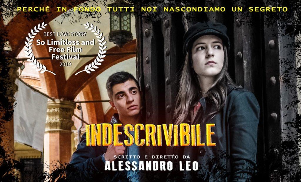Indescrivibile 1
